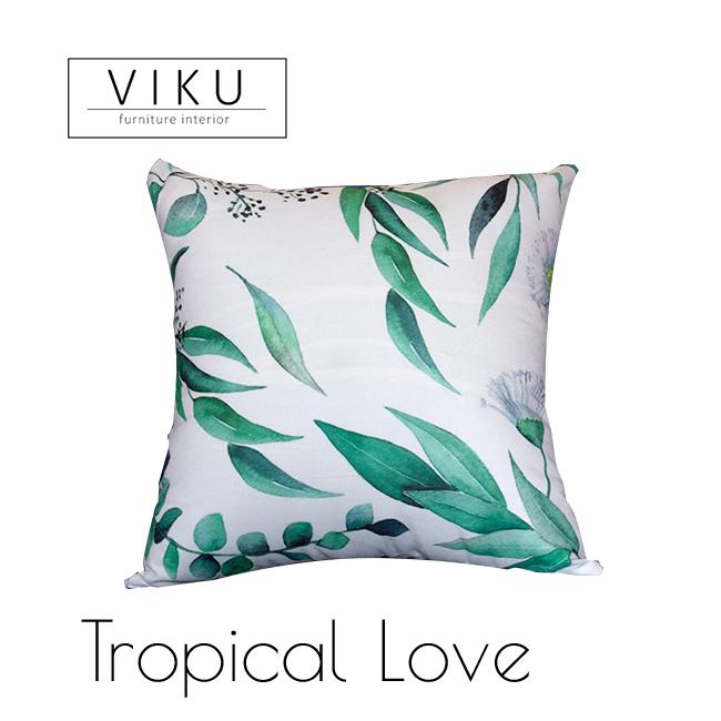 Tropical Love Viku Furniture