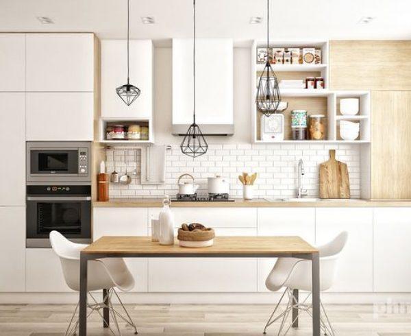 Menciptakan dapur yang sehat viku furniture for Kitchen set yang baik