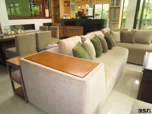 Sofa Nonton Tv Archives Viku Furniture Bandung