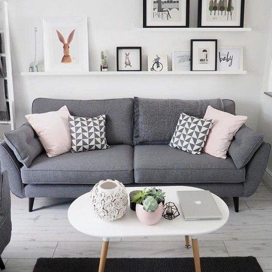 5 Tips Memilih Sofa Untuk Ruang Tamu Mungil